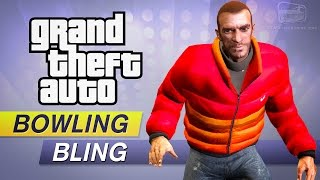 GTA 5 - Bowling Bling (Hotline Bling Parody)