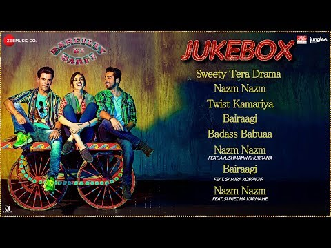 October - Full Movie Audio Jukebox | Varun Dhawan & Banita Sandhu