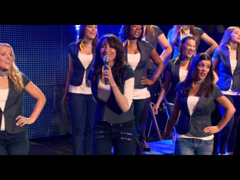 Pitch Perfect 2 - Barden Bellas Final Performance ...