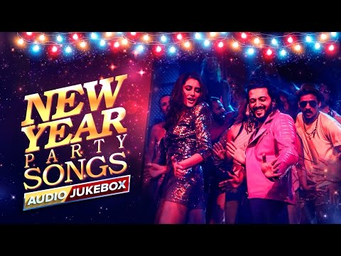 New Year Party Songs | Audio Jukebox