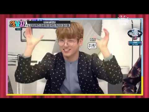 [VIETSUB] 170314 SYN Show - Video behind - đặc quyền Daesang của BTS