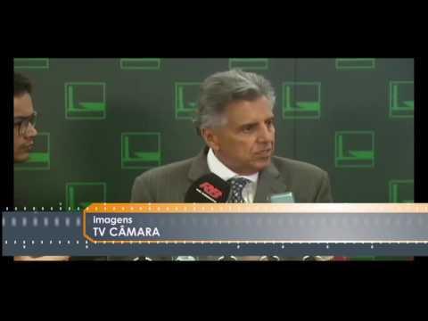 Século News - 01/07/2016 - Deputado Beto Mansur pede que Cunha renuncie ao cargo