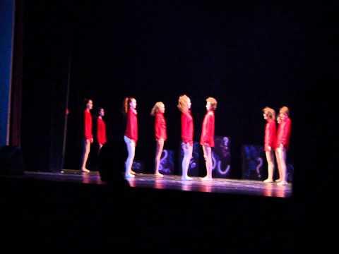 Pesadelo - Studio de Dança Estela Fernandes