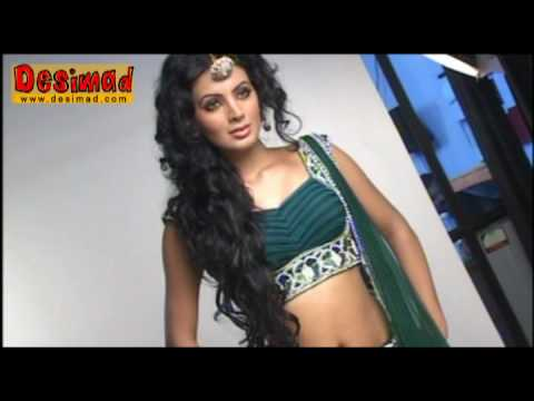 Geeta Basras Exclusive Hot Photoshoot!!