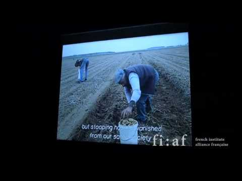 Agnes Varda's The Gleaners and I presented as part of FIAF's Crossing the Line 2010 - Sep 14
