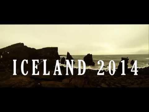 Iceland 2014 by Chiquita & Albert Heijn