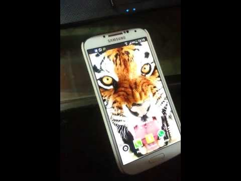 Samsung Galaxy S4 Freezing Problem