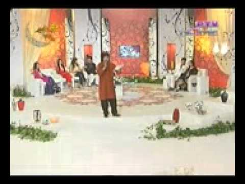 Mohsin Shaukat Ali   Ya Rab Dil E Muslim Ko (qalam E Iqbal) video