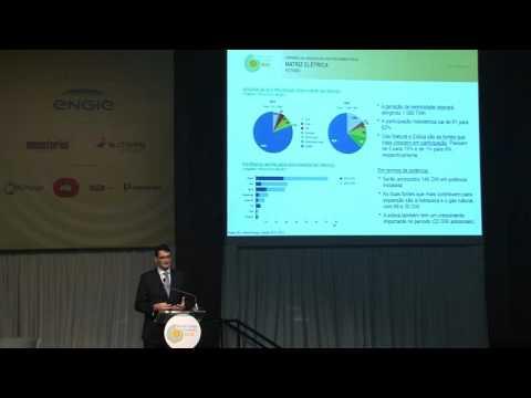 Brazil Energy Frontiers 2015 - Apresentação do Painel 1 - Alexandre Uhlig