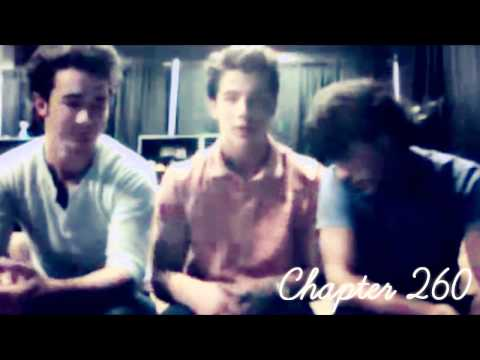 Chemicals React [A Jonas Brothers Love Story] Chapter 260. {Guys..}