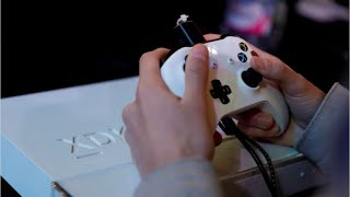 """Can't put down the video game controller? You may have a """"gaming disorder"""""""