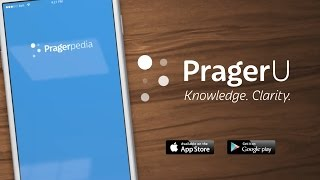 Pragerpedia: Facts at Your Fingertips