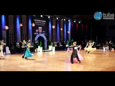 Międzynarodowy Turniej Tańca Towarzyskiego o Puchar Wójta Gminy Lesznowola
