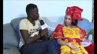 Bantamba avec Selbe Ndom