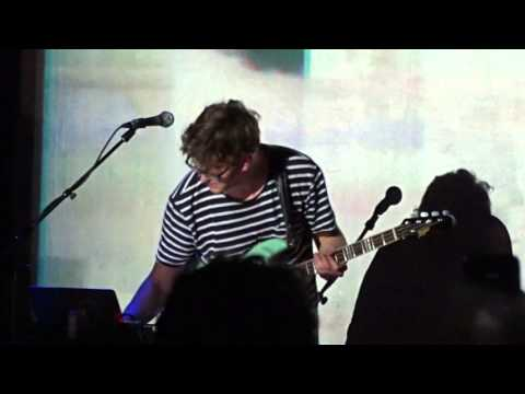 COMA Live @COLOGNE MUSIC WEEK – Lora