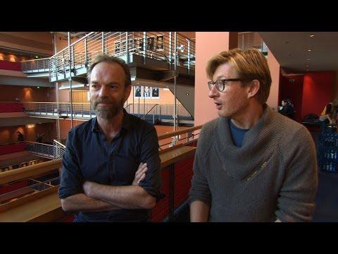 64th International Berlin Film Festival: 'The Turning' Interviews
