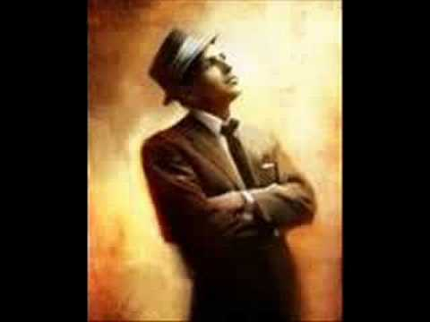 Frank Sinatra-somewhere beyond the sea