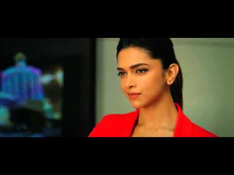 Deepika Padukone Hot Intro In Race 2 video