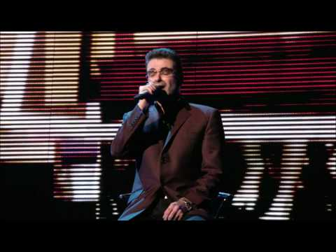 George Michael - You have been loved - George Michael - 1997