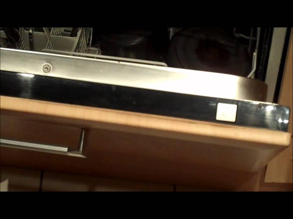Electrolux Esl Electrolux Esl 6225 Dishwasher