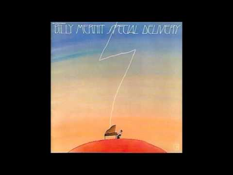 Billy Mernit ♪ Special Delivery