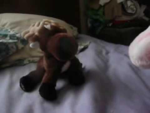 CC- A Webkinz Christmas Tale: Santa's Wanted Reindeer 2/5