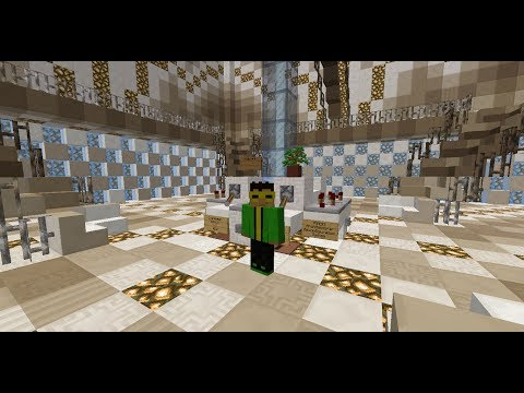 Minecraft Tardis Server Review