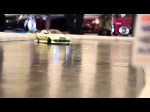 STANCE SHOWOFF Stockton California 2015 RC Drifting