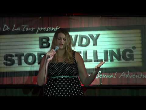 Bawdy Storytelling presents Janice in the City - Size Queens