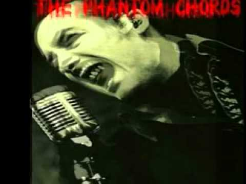 Dave Vanian And The Phantom Chords - Chase The Wild Wind