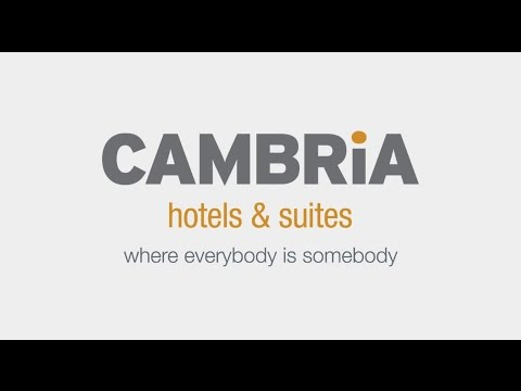Cambria Hotels and Suites Washington, D.C.