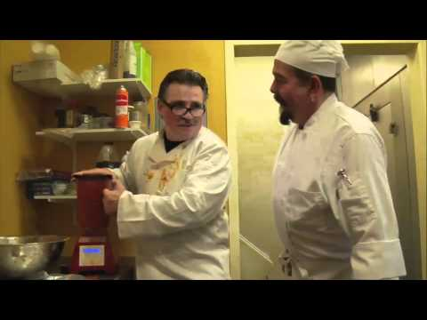 2 Guys Can't Cook: Italian Cooking Lesson (Excerpt)