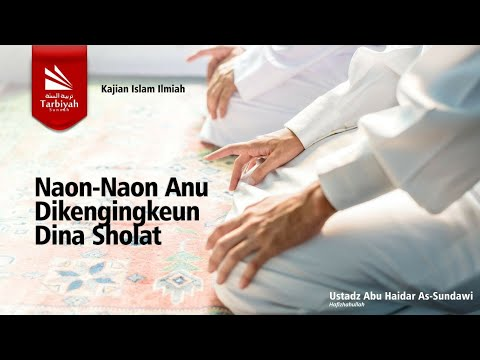 Serial Pengajian Bahasa Sunda Rodja Bandung 1476 AM