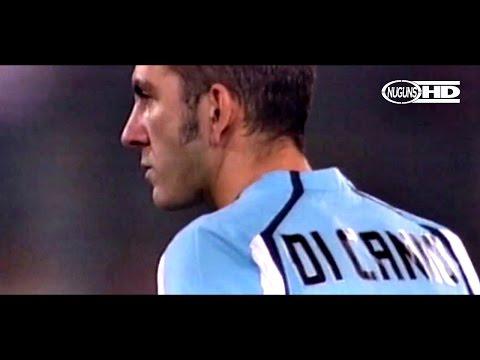 Paolo Di Canio | S.S.Lazio Tribute | 720p HD