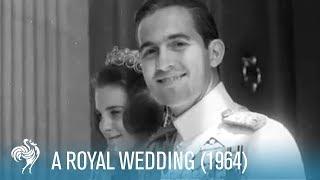 Royal Wedding (1964)