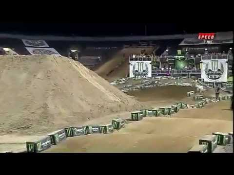 Mark Monea Frontflip 360 extraordinaire