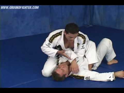 Saulo Ribeiro Jiu-Jitsu Revolution 1 - The Mount Image 1