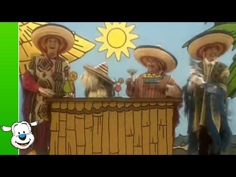 Samson & Gert - Mexico