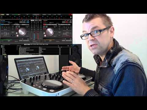 Pioneer DDJ-ERGO-V Review
