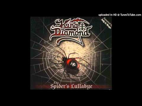 King Diamond - The Poltergeist