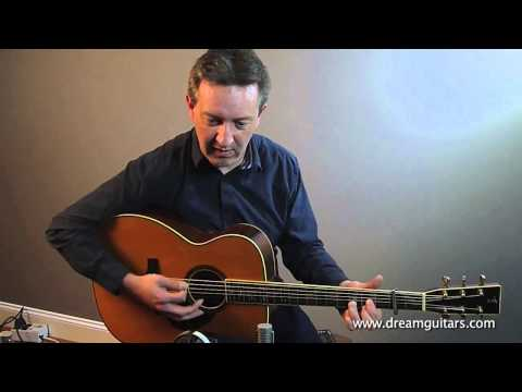 Mini-Lesson with Clive Carroll - Plectrum Technique