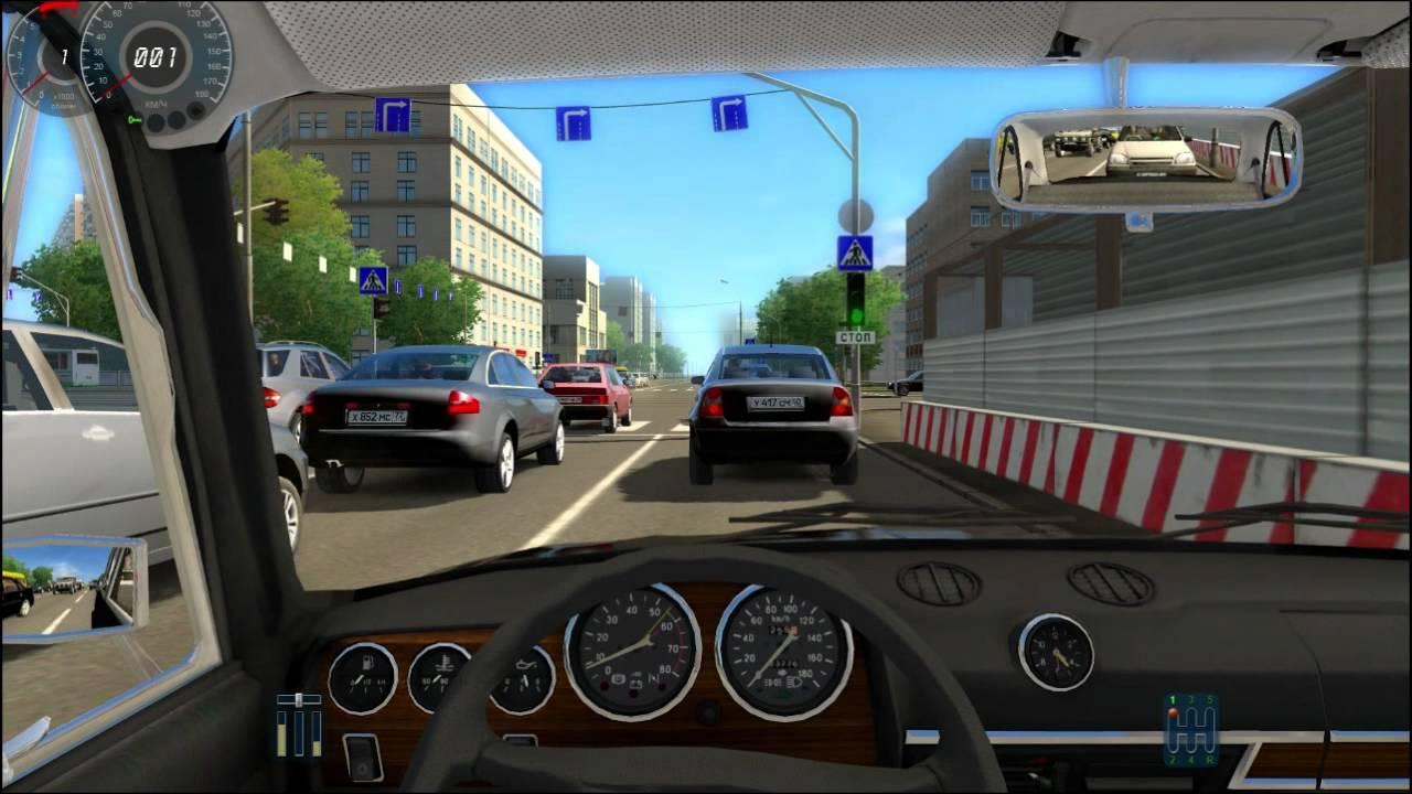 city car simulator en voiture avec bloudman heureusement qu 39 il a pas le permis celui l. Black Bedroom Furniture Sets. Home Design Ideas