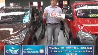 Carros Seminovos - Clicar Seminovos   Portal Auto Shop - PGM 112 NET - Vila Real Veículos