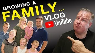 How to Grow a Family Vlogging Channel on YouTube
