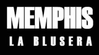 Memphis la blusera - Moscato, pizza y fainá (DVD Luna Park \