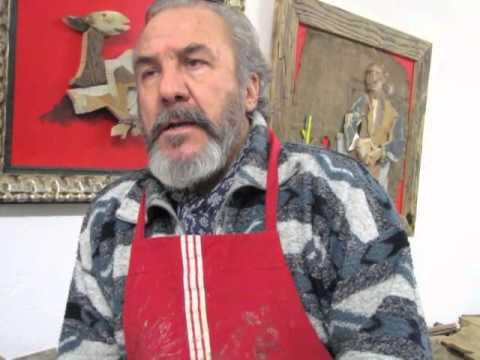 ENRICO THIEBAT-- (1) Ricordo di Bobo PERNETTAZ