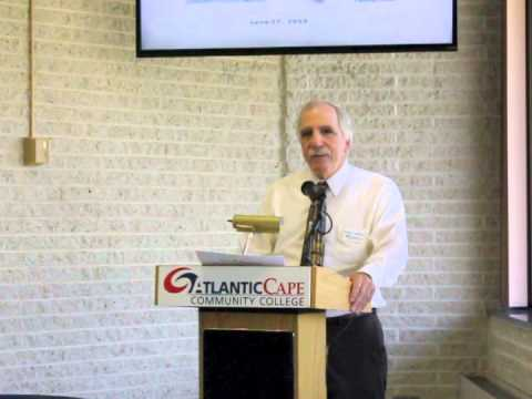 Credentials Matter Conference - Atlantic Cape Community College - Part 1