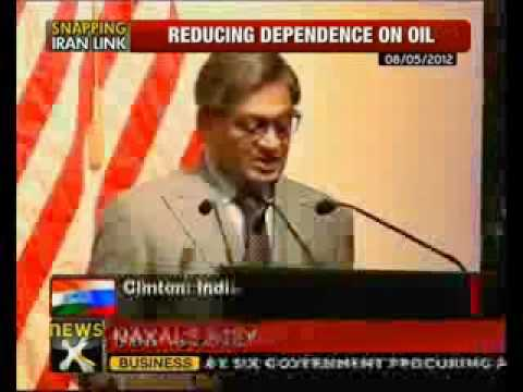 US to send envoy to help India cut Iran oil imports   Newsx