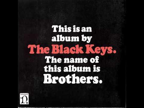 Black Keys - The Go Getter