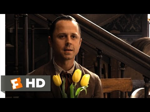 A Million Ways to Die in the West (1/10) Movie CLIP - Eddie's Girl (2014) HD
